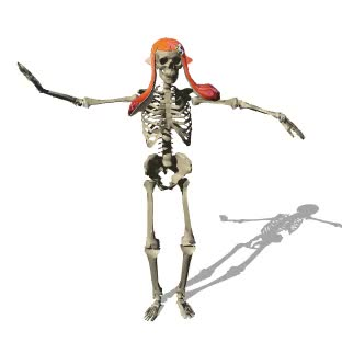Watch and share Dancing Skeleton GIFs on Gfycat