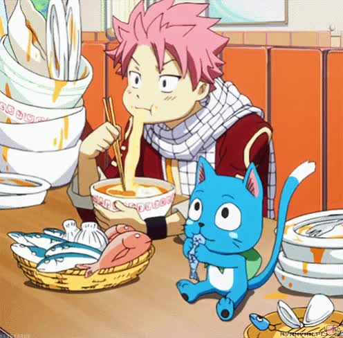 Watch Fairy Tail GIF by @scmedia on Gfycat. Discover more related GIFs on Gfycat