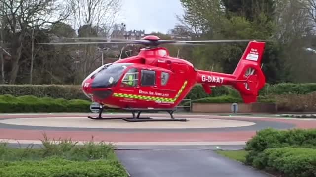 Watch and share Paramedics GIFs and Helicopter GIFs on Gfycat