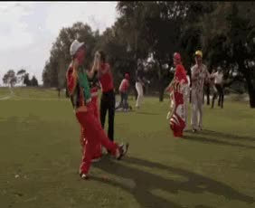 Watch and share Caddyshack GIFs on Gfycat
