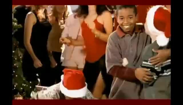 nsync merry christmas happy holidays find make share gfycat gifs - Merry Christmas Happy Holidays Nsync