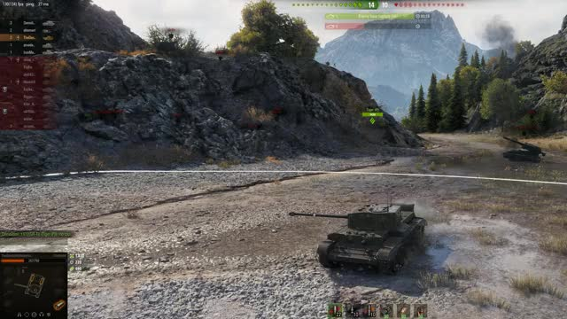 Watch and share World Of Tanks GIFs and Team Killer GIFs on Gfycat