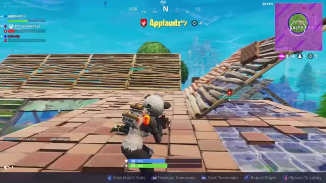 Watch and share Fortnitebr GIFs and Fortnite GIFs by tylendy on Gfycat