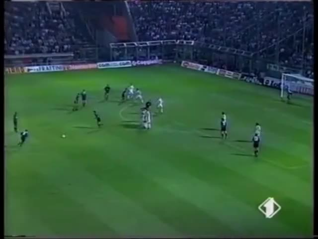 Watch and share Roberto Carlos GIFs and Inter GIFs on Gfycat