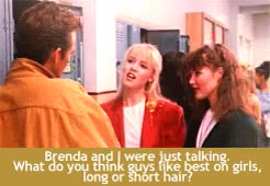 Watch and share Beverly Hills 90210 GIFs and Gif Set Per Ep GIFs on Gfycat