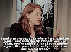Watch and share Bryce Dallas Howard GIFs and Bdhedit GIFs on Gfycat
