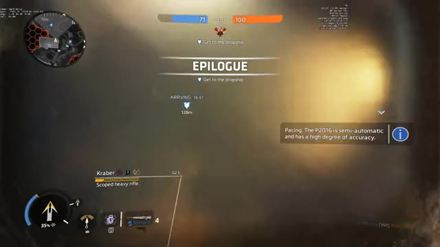 Watch and share Titanfall 2 GIFs by tgcgladius on Gfycat