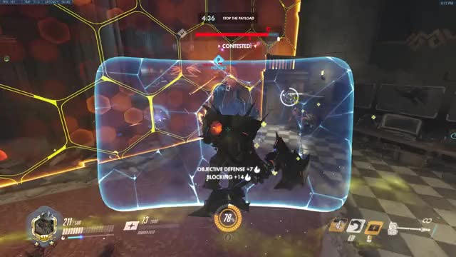 Watch and share Highlight GIFs and Overwatch GIFs by SassyKat on Gfycat