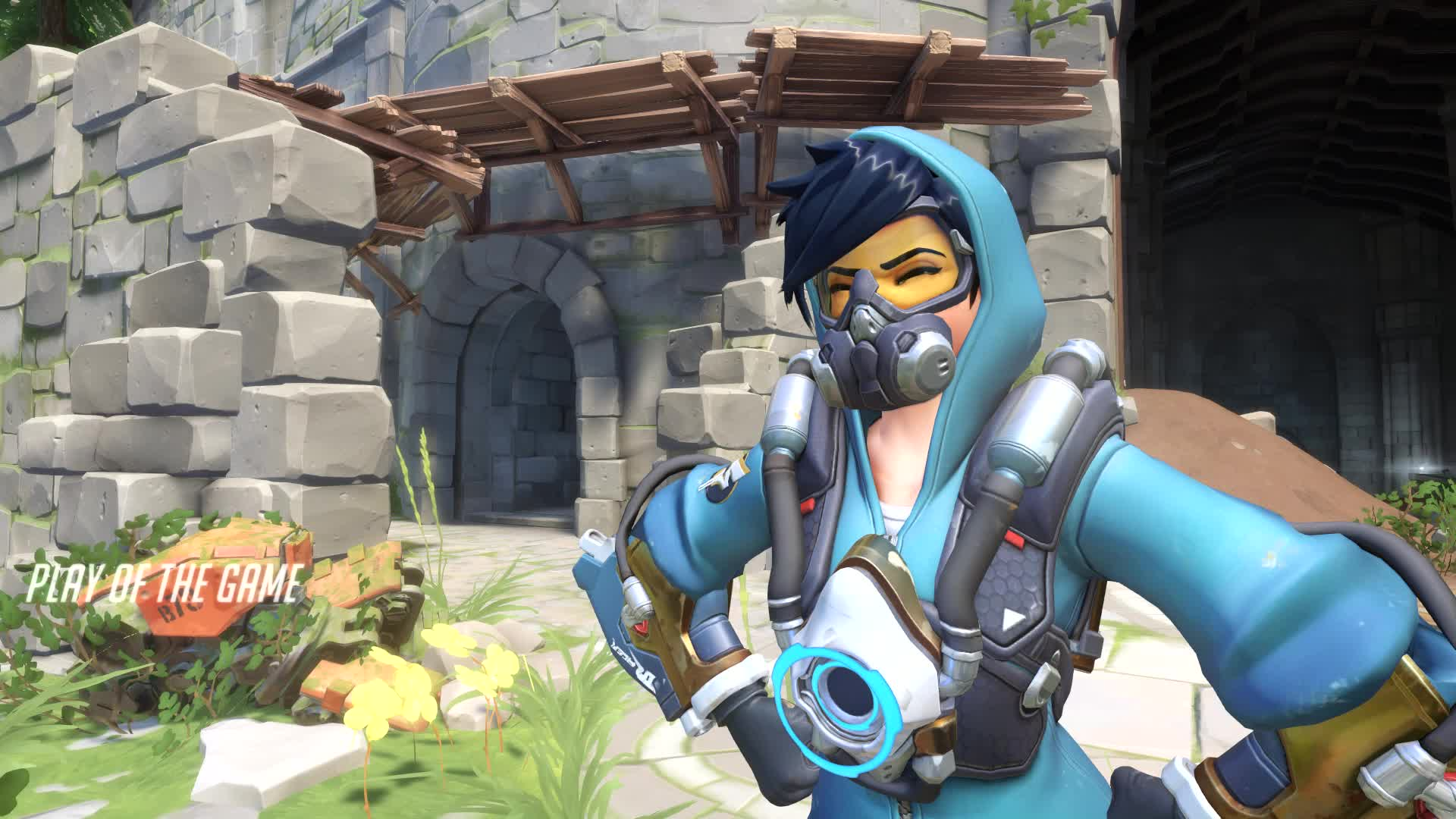 Tracer Quintuple GIFs