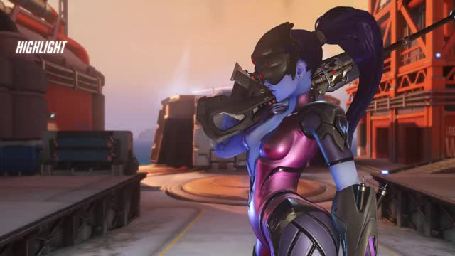 Watch and share Widow 18-09-07 18-49-22 GIFs by dump of poopy highlights on Gfycat