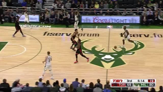 Watch and share Toronto Raptors GIFs and Basketball GIFs by Ben Mallis on Gfycat