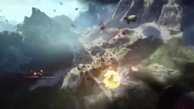 Watch Activision reacts to battlefield 1 GIF on Gfycat. Discover more related GIFs on Gfycat