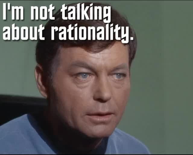 Watch and share Deforest Kelley GIFs and Celebs GIFs by Unposted on Gfycat