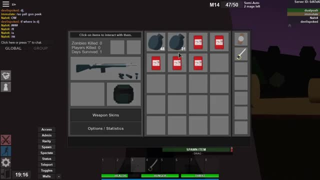 Watch and share Roblox 2020-02-20 23-10-40 GIFs by horurs on Gfycat