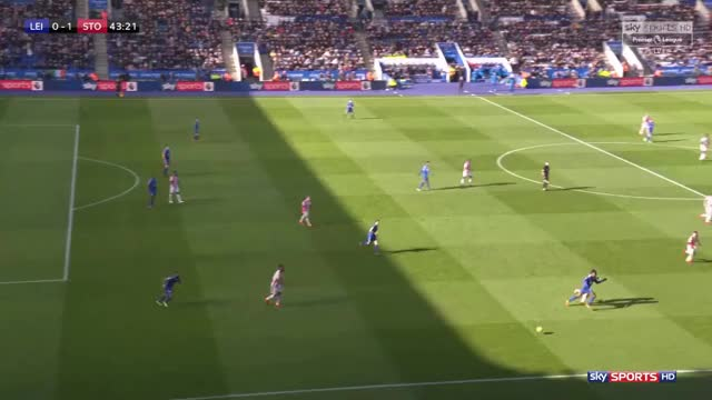 Watch and share Leicester GIFs and Shaqiri GIFs by ashmedai on Gfycat