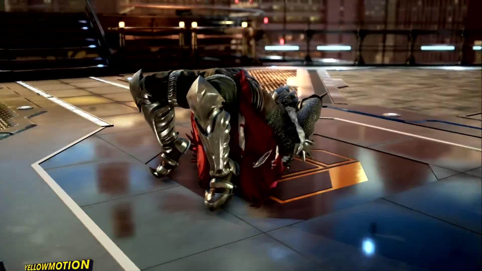 Tekken 7 Season 2 Gifs Search   Search & Share on Homdor