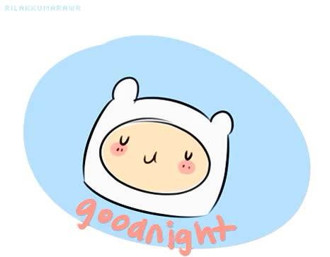 Watch and share Time To Sleep GIFs on Gfycat