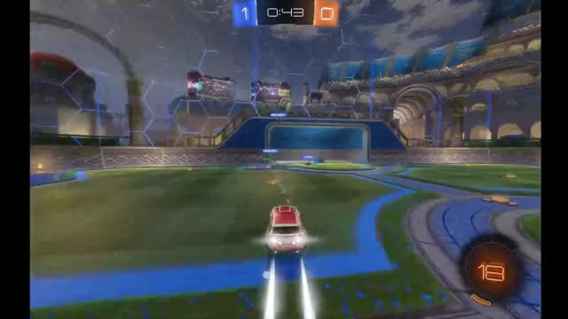Watch and share Rocket League GIFs by Jess on Gfycat