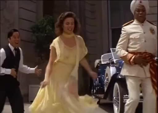 Watch and share We Got Annie - Annie 1982 GIFs on Gfycat