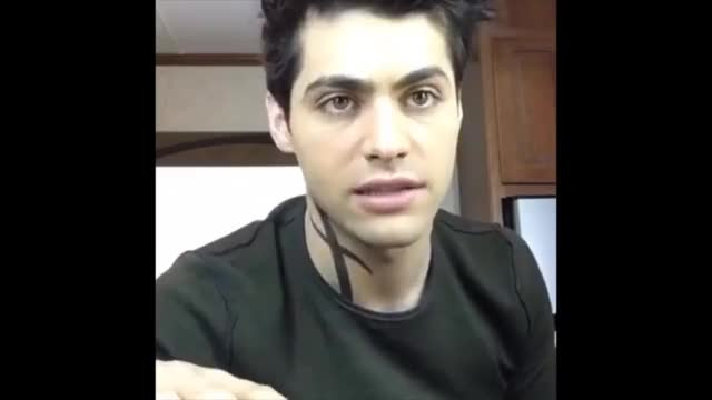 Watch and share Matthew Daddario GIFs and Compilation GIFs on Gfycat