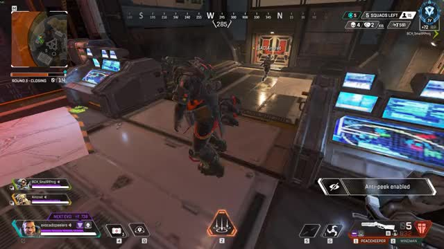 Watch and share Apex Legends GIFs on Gfycat