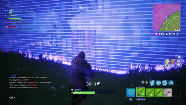 Watch and share Fortnite 20180214160009 GIFs on Gfycat