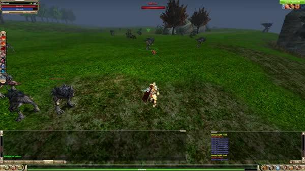 vincent | lag free skill testing [ ko fire drake private