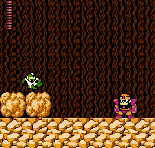 Watch and share Guts Man GIFs and Mega Man GIFs on Gfycat