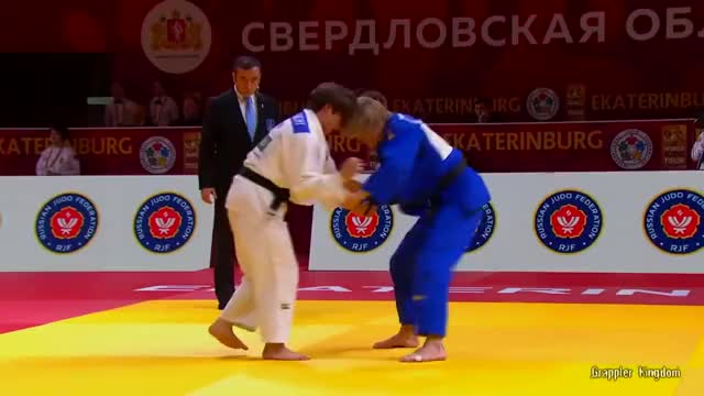 Watch Best ippons in day 1 of Judo Grand Slam Ekaterinburg 2019 GIF by The Livery of GIFs (@thegifery) on Gfycat. Discover more Ippon, Judo GIFs on Gfycat