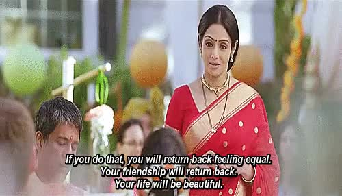 Watch and share English Vinglish GIFs and Beautiful Film GIFs on Gfycat