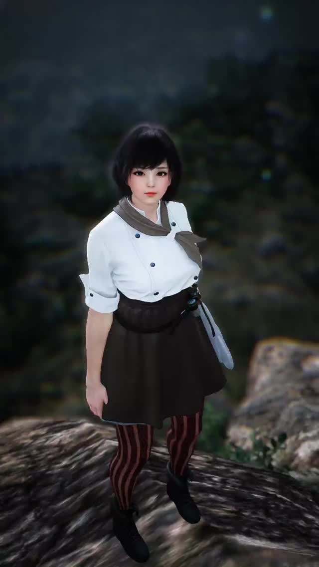 Watch and share Black Desert Online GIFs and Witch GIFs on Gfycat