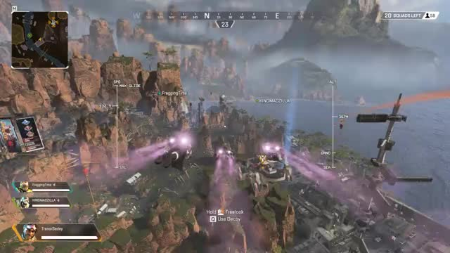 Watch and share Apex Legends GIFs by trenorplays on Gfycat