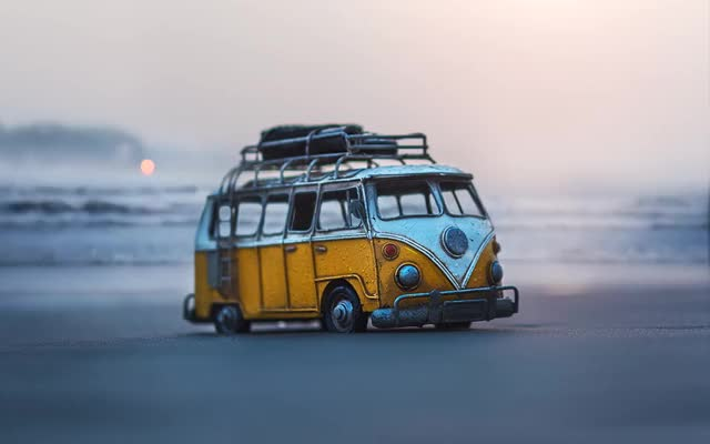 Watch and share CamperVanByTheSea GIFs on Gfycat