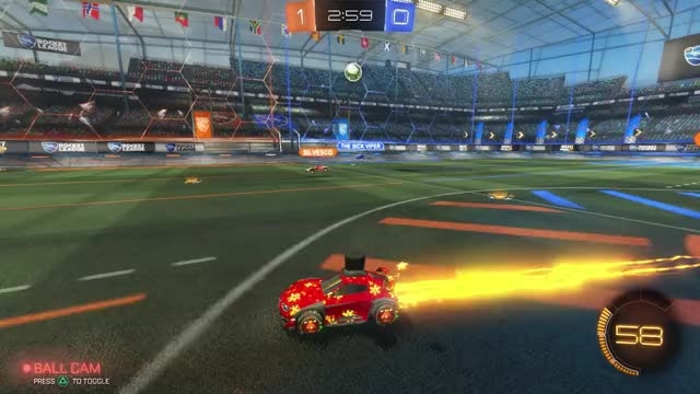 Watch Goal GIF by @daedskin on Gfycat. Discover more RocketLeague GIFs on Gfycat