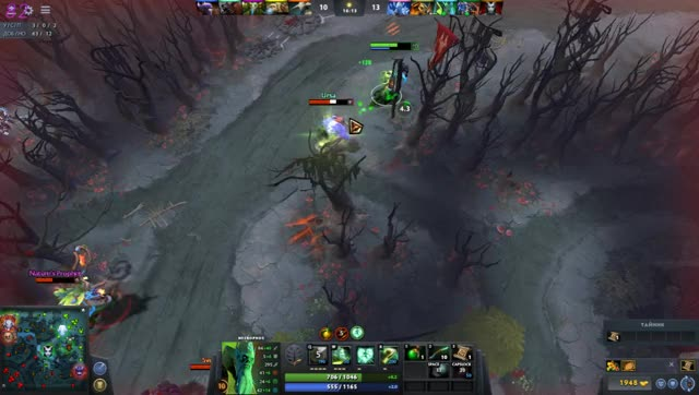 Watch Low hp GIF by DudeHell (@dudehell) on Gfycat. Discover more Dota 2, Gaming, Kill, Necrophos, Overwolf, Win GIFs on Gfycat