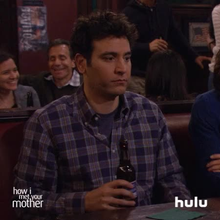 Watch and share Josh Radnor GIFs and Celebs GIFs on Gfycat
