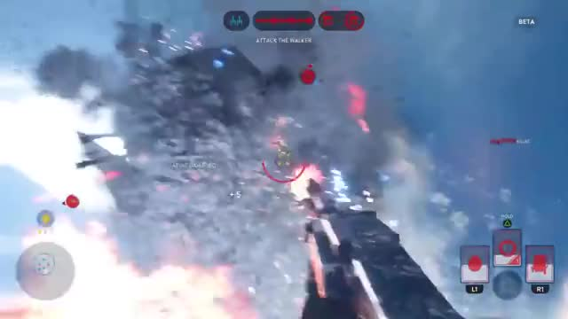 Watch and share Ps4 GIFs by commanderchar on Gfycat