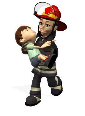 Watch and share Fireman Animated GIFs on Gfycat