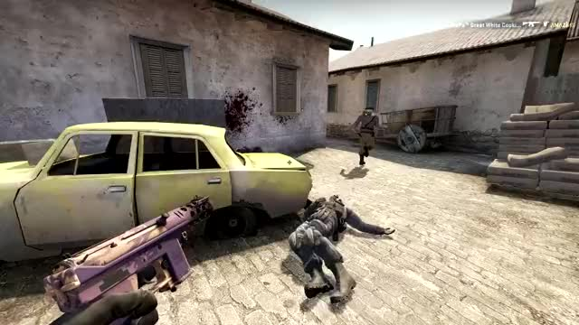 Watch and share Csgo GIFs by luckyvi93 on Gfycat