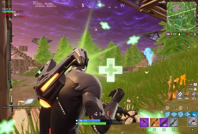 Watch Fortnite ichiiiX 6 knock downs GIF by ichiiiX  (@ichiii) on Gfycat. Discover more fortnite, fortnitebr GIFs on Gfycat