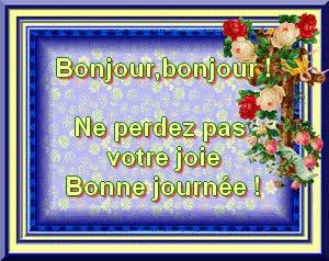 Watch and share GIFS BONNE JOURNÉE...BELLE JOURNÉE GIFs on Gfycat