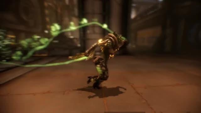 Corposant Prime Ephemera [Wukong Prime Access] GIF by - G ᗯ