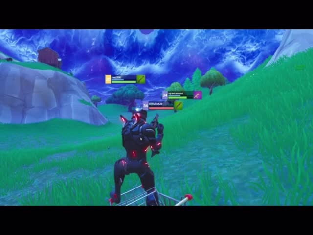 Watch and share Shopping Cart GIFs and Solo Squads GIFs by Star on Gfycat