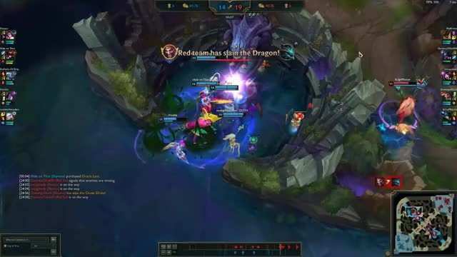 Watch Baron Steal GIF by @josh18fan on Gfycat. Discover more leagueoflegends GIFs on Gfycat