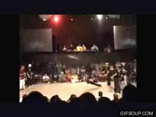 Watch bboy pop crickets GIF on Gfycat. Discover more related GIFs on Gfycat