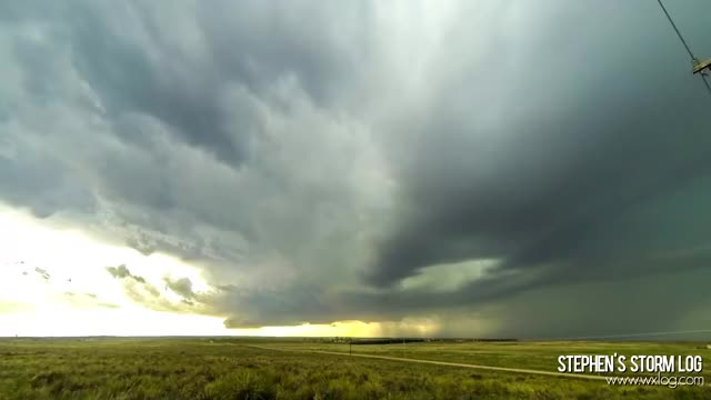 Watch and share Storm Chase GIFs and Timelapse GIFs by Stephen's Storm Log on Gfycat