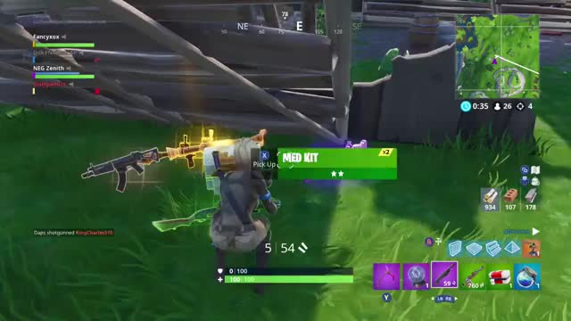 Watch and share Fancyxox GIFs and Fortnite GIFs by Gamer DVR on Gfycat