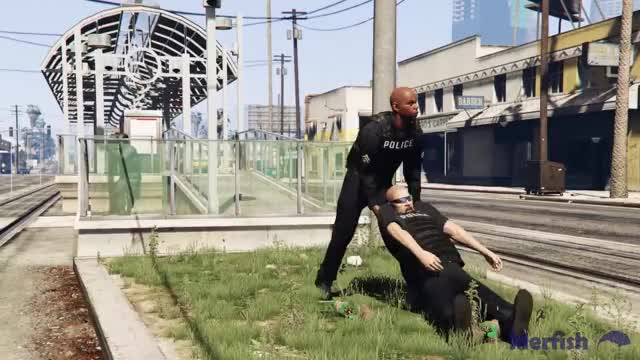 Watch and share Grand Theft Auto V GIFs and Machinima GIFs on Gfycat