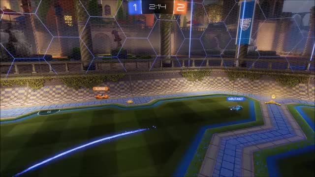 Watch and share Rocket League GIFs and Sledge GIFs by Rocket Sledge on Gfycat