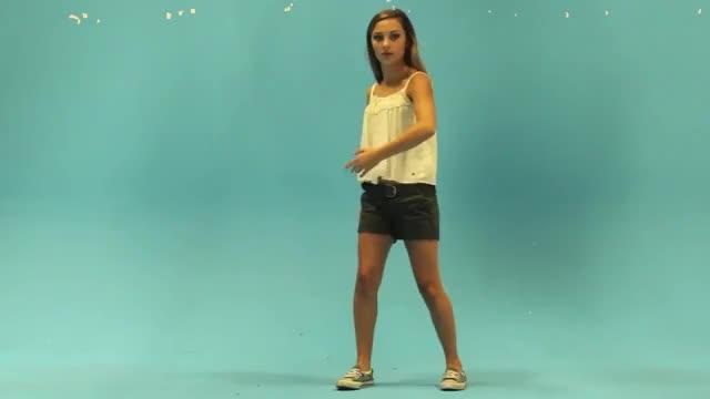 15 Year Old Girl Dancer | Ashlynn Marie | Herobust Skurt (reddit)